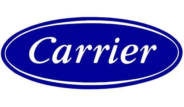 Carrier Commercial Refrigeration Signs Strategic Distributor Agreement With Algidus AB In Sweden