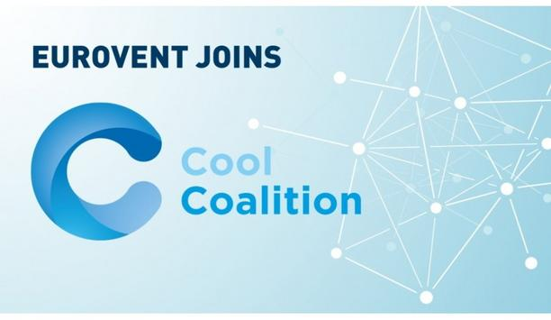 Eurovent Joins Cool Coalition