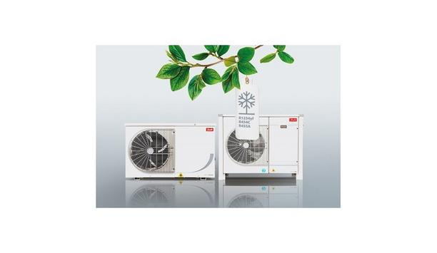 Danfoss Multi-Refrigerant, A2L-Ready Condensing Units For Ultra-Low GWP Installations