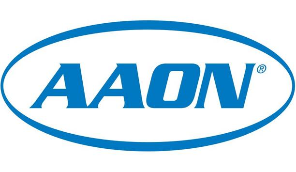 AAON To Speak At Wolfe Research Global Transportation & Industrials Conference