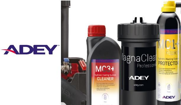 Upgrade Service With ADEY's Best Practice® Steps