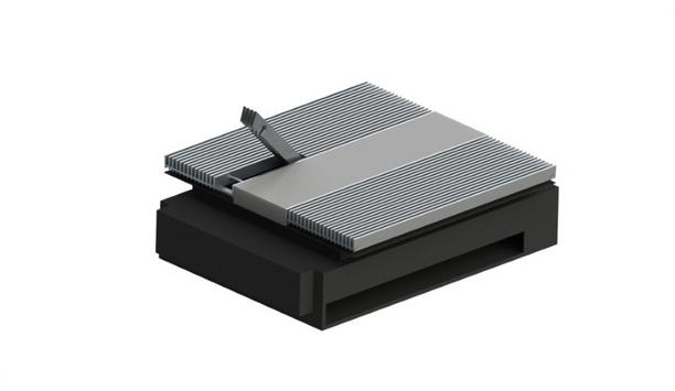 AET Flexible Space Launches Super Slim-Line TU350 Fantile To Provide Higher Airflow Capacity With Reduced Noise Levels