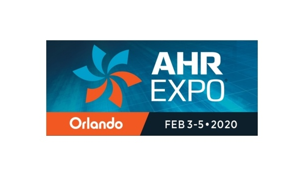 Ahr Show 2020.Ahr Expo 2020 Hvac Industry Events And Trade Shows
