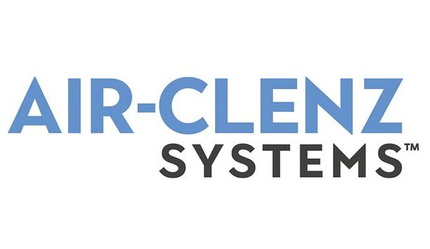 Air-Clenz's Technology Addresses Poor Indoor Air Quality
