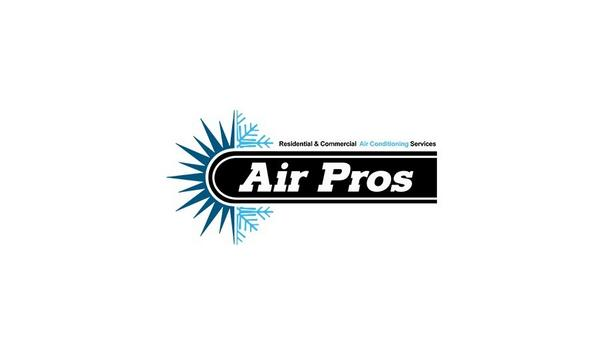 Air Pros USA, Florida Gators And Alachua County Team Up To Provide Local Veteran With A Free A/C Unit
