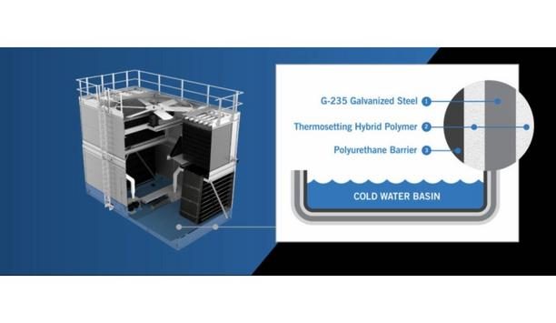 Baltimore Aircoil Company Highlights TriArmor Corrosion Protection System