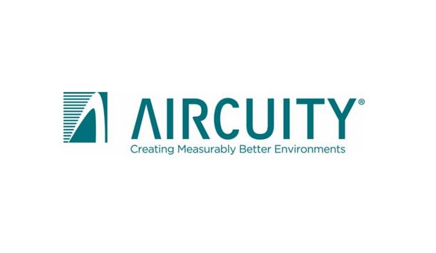 Aircuity Calls for 'Ventilation Optimization' During National Indoor Air Quality Month
