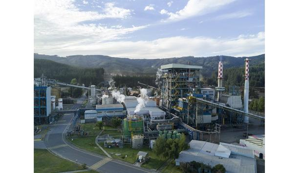 ABB Secures Control System Modernization Contract For Licancel Cellulose Plant, Chile