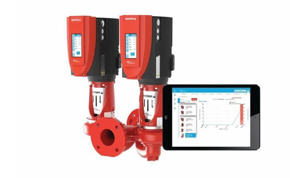 Armstrong Fluid Technology Extends Its Free Remote Asset Management And Analytics Service, Pump Manager In COVID-19 Period