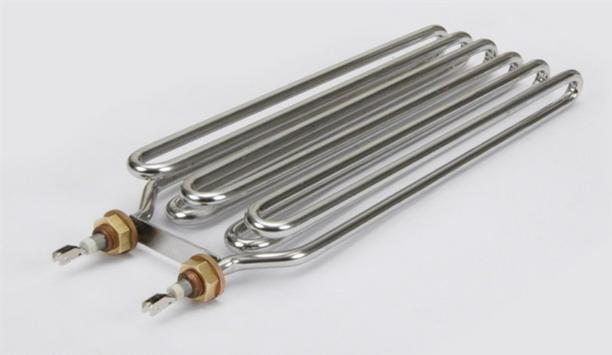 Tempco's New Tubular Heaters For Refrigeration Application