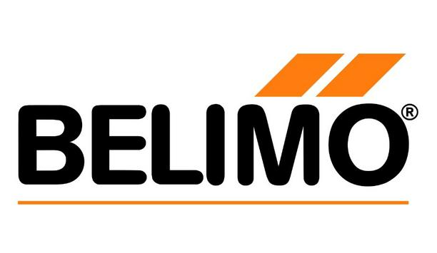 Dr. Adrian Staufer To Become The New Head Of Group Division Europe And Member Of The Executive Committee Of The Belimo Group
