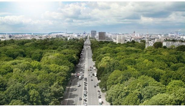 Bosch GmbH Designing Emissions-Free Mobility Solutions To Help Global Cities Improve Deteriorating Air Quality