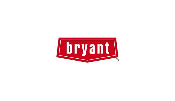 Bryant Heating & Cooling Systems Announces Dealer Of The Year