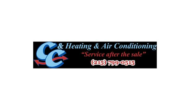 C&C Heating And Air Conditioning Installs Donated YORK® HVAC System In Home Gifted To Injured War Veteran