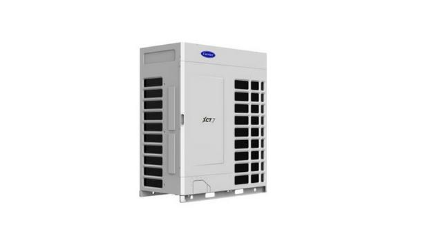 Carrier Corporation Announces The Launch Of Their Enhanced Variable Refrigerant Flow Systems XCT7