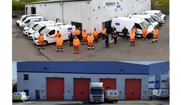 Carrier Transicold's Service Partner Network Strengthens After Significant New Investment