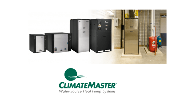 ClimateMaster Announces Tranquility Modular Water-To-Water In 30-Ton And 50-Ton Sizes