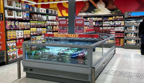 FREOR's Future-Proof CO2-Based Cooling System Deployed At COOP Stores In Norway