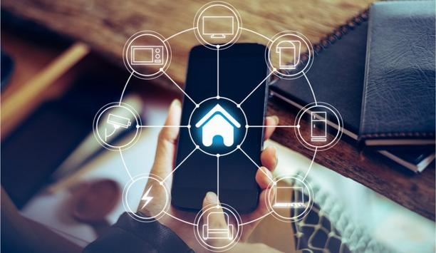 Smart Technology Brings Zone Comfort To Today's Connected Homes