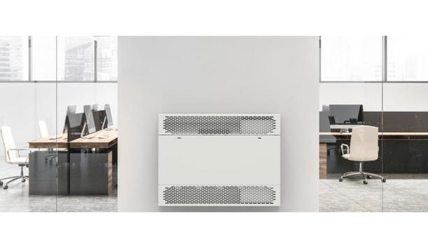 Marley Introduces New Custom Cabinet Heater With SmartSeries® Plus Controls