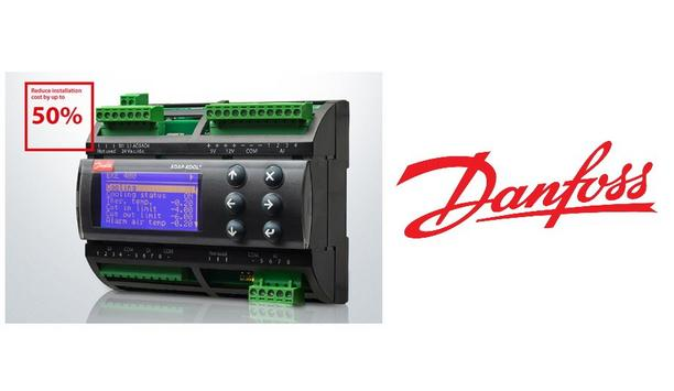 Danfoss Announces Second Version Of The EKE 400 To Enhance Cooling Mode And Defrost Sequence