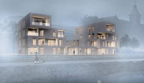 Danfoss And Bitten & Mads Clausen's Foundation Are Constructing Sustainable Residential Buildings
