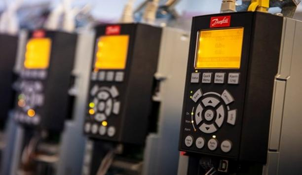 Danfoss Shares New Features For VLT® Drives With License Key