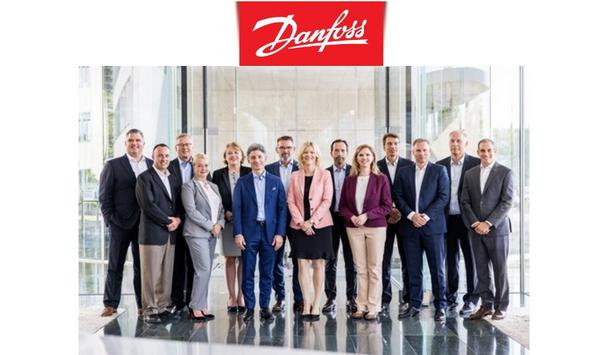 Danfoss Power Solutions Announces New Leadership Team And Structure