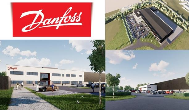 Danfoss Receives Planning Approval For New UK Low-Carbon Innovation Center