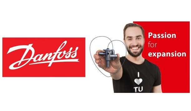 Danfoss Celebrates 25th Anniversary Of Its Popular TU Stainless Steel Thermostatic Expansion Valve