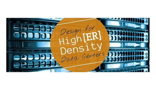 Data Aire Cooling For High Density Data Centers