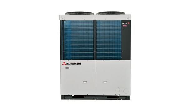 MHI Thermal Systems Fully Revises A Lineup Of Inverter Multi-Split Air Conditioners For Buildings In Its EU Markets