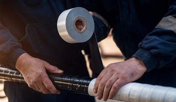 Duct Tape Has Many Advantages, But May Be Inadequate For HVAC Uses
