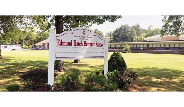 Modern, Energy Efficient Marley Heaters Earn High Marks at Massachusetts Elementary School