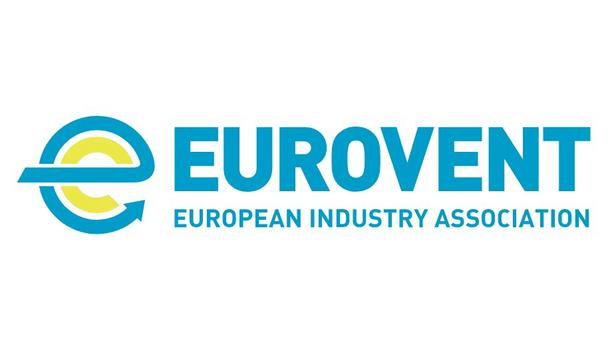 Eurovent EEDAL 2022 Toulouse 1-3 June 2022