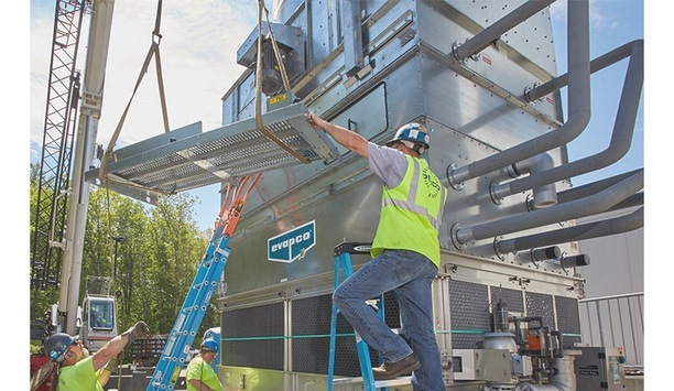 Advancements In Evaporative Cooling Technology And Solutions Offer New Sales Opportunities For Cooling Solutions Firms
