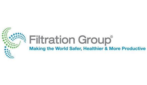 Filtration Group Welcomes New Chief Human Resources Officer Jason Clayton