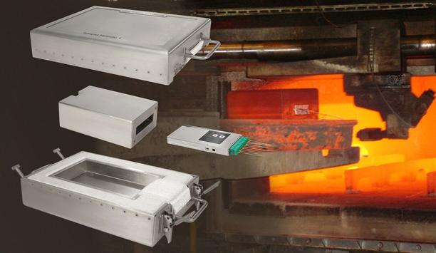 Fluke Brings Datapaq Furnace Tracker System With TP6 Data Logger, Thermal Barriers And Intuitive Software