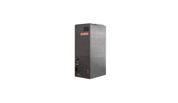 Goodman Manufacturing AVPTC Smartframe Air Handler Reliably Improves Humidity Control & Comfort
