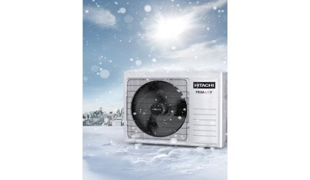 Hitachi Announces The Release Of A New Line Of High-Efficiency PRIMAIRY Single-Zone, Mini-Split Systems