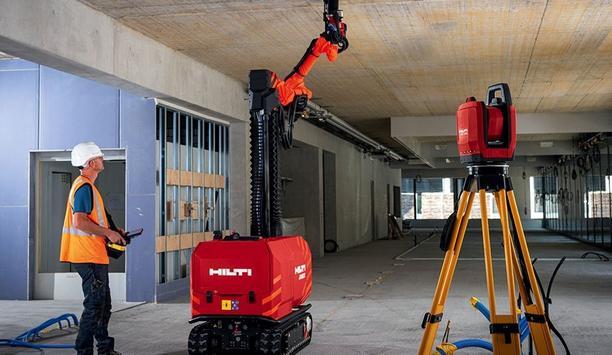 How Robotics And Human Augmentation Benefit The HVAC Trade