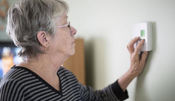 Recipients 'Feel The Love' In Lennox Residential's Community Program