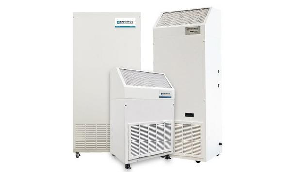 Johnson Controls Announces The Launch Of ENVIRCO IsoClean CM That Improves Indoor Air Quality And Combats COVID-19