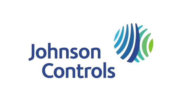 Johnson Controls Develop Industry-First AI Driven Digital Solution To Manage Clean Air, Energy, Sustainability, Comfort And Cost In Buildings