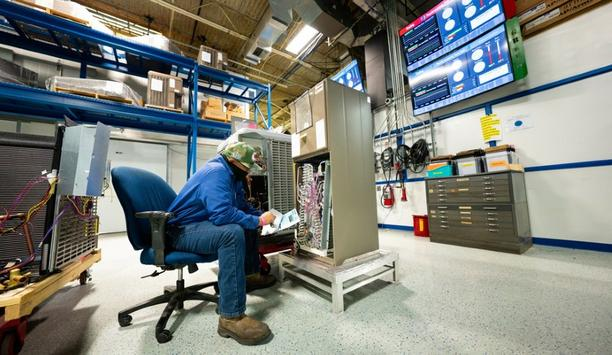 Johnson Controls Invests US$ 15 Million Approx. To Upgrade HVAC Testing Lab At Their Wichita Manufacturing Plant