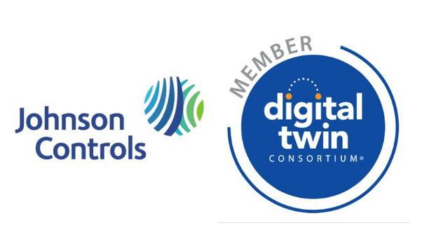 Johnson Controls Becomes A Member Of The Digital Twin Consortium, An Association For Digital Twin Technology Development