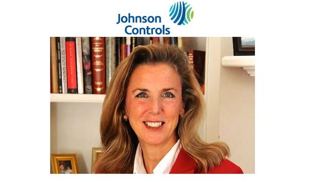 Johnson Controls Leader Named To 2021 Top Women In HVAC List