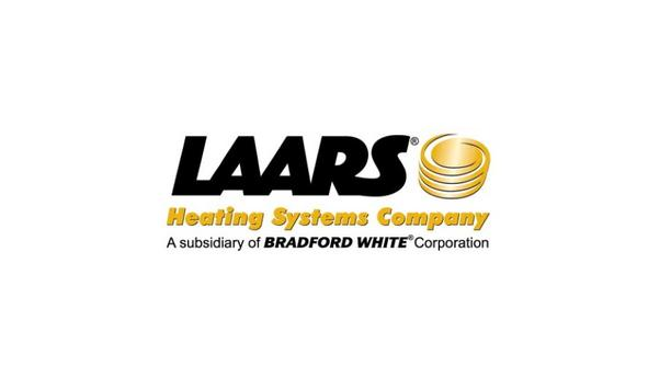 Laars Heating Systems Co. Announces Its NeoTherm Boiler And Volume Water Heater Models 80–500 Certified To Be Common Vented