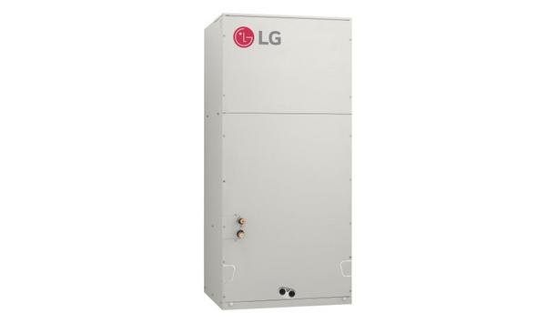 LG Air Conditioning Technologies USA Expands Robust Portfolio Of Single- And Multi-Zone Products With LGRED Technology