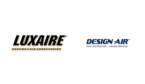 Luxaire Partners With Design Air To Raise Funds For Children With Critical Illnesses During Make-A-Wish Event
